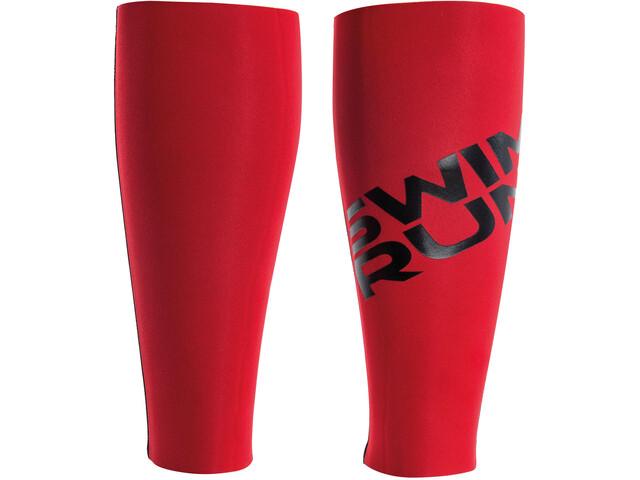 Head DF Flex Calves 3.1 Swimrun, czerwony/czarny
